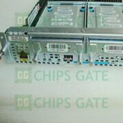 1pcs Used Cisco Sm-sre-900-k9 Tested In Good Condition Fast Ship