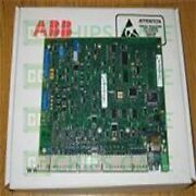 1pcs Used Abb Dc Governor Accessories Sdcs-con-205b Tested It Fast Ship