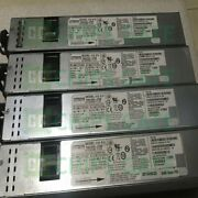 1pcs Used Cisco Pwr-c3-750wac-f Tested In Good Condition Fast Ship