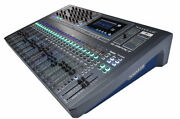 Soundcraft Si-impact 32-channel Digital Mixer With 32x32 Usb Interface
