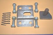 Step Cube Van Panel Delivery Truck Chevy Gmc Cargo Door Tailgate Latch L1075