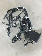 W0009381 Workhorse Wiring Harness With Fuse Relay Center Free Shipping