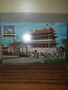 Vintage Chinese Post Cards