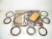 Gm 125 125c Auto Transmission Overhaul Kit 1980 Up Md34 Md9 Chevy Olds Buick