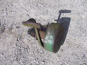 John Deere B Rax Tractor Jd Right Brake Pedal And Inner Parts And Drive Gear