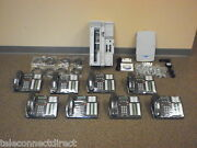 Nortel Norstar Cics Business Office Phone System 8 T7316 Caller Id Voicemail