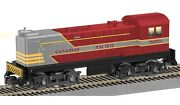 Lionel American Flyer 6-42597 Canadian Pacific Baldwin Switcher 7070 New In Box