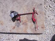 Farmall Cub Tractor Ih Ihc Engine Motor Governor Assembly And Spring Ready To Use