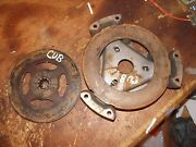 Farmall Cub Tractor Ih Engine Motor Clutch And Pressure Plate Ready To Use
