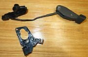 1997-2004 5 6 Hp Omc Johnson Evinrude Shift Handle Shift Link Actuator And Detent