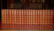1810 21vol Works English Poets Johnson Poetry Leather