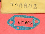 Oem Genuine Pm1000 Mcculloch 32080 Gasket, Intake Adapter P100 Partner Chainsaw