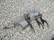 Farmall 560 Rc Tractor Good Working Transmission Shifter Shift Forks + Parts