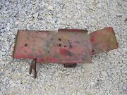 Farmall 340 Rc Ih Tractor Right Platform Step And Mounting Bracket