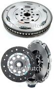 Dual Mass Flywheel Dmf And Complete Clutch Kit For Bmw 5 Series M 4.9