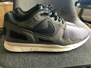 Nike Air Flow 2012 Black/anthracite Size 11 458206 001