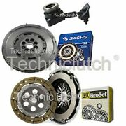 Luk Clutch Kit And Sachs Dmf And Csc For Ford Transit Connect Box 1.8 Tdci