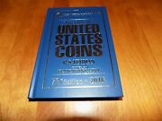 2016 The Official Blue Book Handbook Of United States Coins Coin 73rd Book New