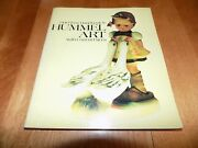 Hotchkiss' Hanbook To Hummel Art With Current Prices Antiques Figurines Book