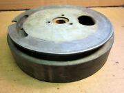1950's Montgomery Wards Gale Outboard Gg9002a 5 Hp Used Flywheel Ship W/tracking