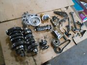 Kawasaki Concours Zg 1000 Zg1000 01 2001 Transmission Gears Misc Engine Parts