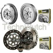 Luk 3 Part Clutch Kit And Luk Dmf For Bmw 3 Series Estate 316i