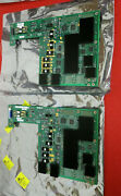 Lot 2x Cisco Ws-f6k-dfc4-exl Catalyst 6500 Distributed Forwarding Cards As-is