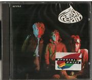 Collectible 1984 Sealed Cd Cream Fresh Cream West Germany Rso 827576-2