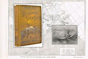 Alaska And The Klondike Gold Fields 1897 Engravings And Halftones Fm Photos Map