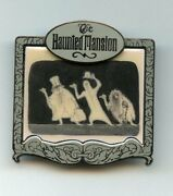 Wdi Disney Ride Through Series 1 Haunted Mansion Hitchhiking Ghosts Cast Le Pin