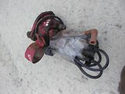 Farmall 400 450 Ih Ihc Tractor Engine Motor Distributor Drive Assemly + Wires Andt