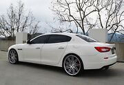 22 Road Force Rf11 Wheels Fits Charger Challenger Magnum Chrysler 300 Maserati