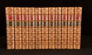1843-5 11vols The Works Of Beaumont And Fletcher Alexander Dyce Introduction