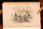 1848 First Edition First Issue Dombey And Son Charles Dickens Illustrated H K Br