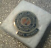Moaa Life Member Tac Pin Military Officers Association Of America