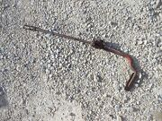Ford 861 Tractor Clutch Pedal With Linkage Control Rod