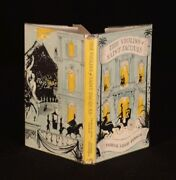 1953 The Violins Of Saint-jacques Patrick Leigh Fermor First Edition