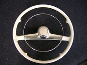 Petri Accessory Steering Wheel Full Circle Rometsch Volkswagen Vw Bug Cox Kandaumlfer