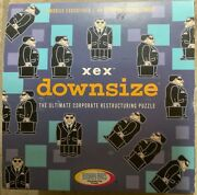 Downsize Corporate Restructuring Puzzle Game Desktop Sized New By Binary Arts