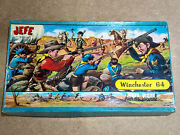 Scarce In Any Condition 60and039s Winchester 64 Made Spain By Jefe Saludes Western
