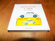 Collectible Minature Cars