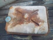 Ford Ferguson 9n Tractor Gas Tank With Cap