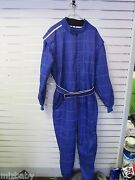 Go Kart Racing Suit Imported Used Xl Size Good Condition