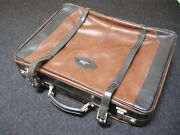 Mercedes Collection Goldpfeil Suitcase Luggage Mb 190 220 300 500 600 S Se Sl