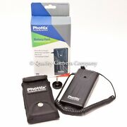 Phottix 8 Aa Flash External Battery Pack - Canon 600ex-rt 580exii 580ex And More