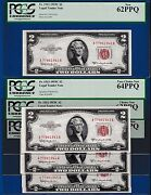 Fr.1512 2 1953 C Legal Tender United States Note - Birth Year Serial 1971