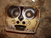 John Deere Mt Tractor Jd Hydraulic Lift Assembly With Pistons