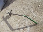 1946 John Deere A Tractor Jd Pto Power Take Off Engagement Shift Fork And Lever
