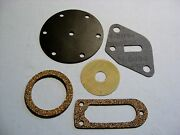 29 30 31 32 33 Chevrolet Ac Model B Fuel Pump Gasket Set And Diaphragm And Screen