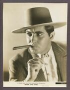 Tyrone Power Handsome Portrait 1941 Blood And Sand Photo J6362